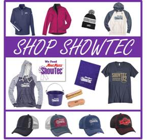 ShowTec Merchandise